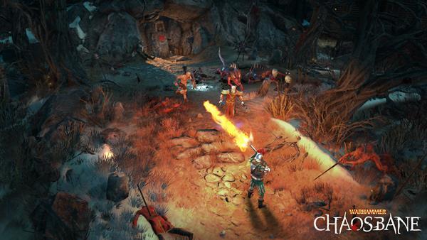 Chaosbane Bild 1