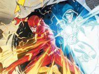 Flash #10: Eiskaltes Bündnis