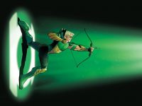 Green Arrow Megaband #3: Vermächtnis