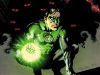 Green Lanterns #10: Dunkle Mächte