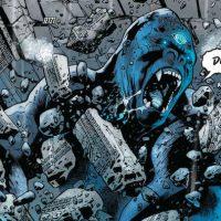 Hawkman #1: Unendliche Leben