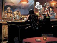 Justice League Dark #1: Hexenstunde