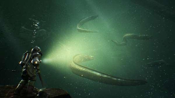 The Sinking City Bild 3