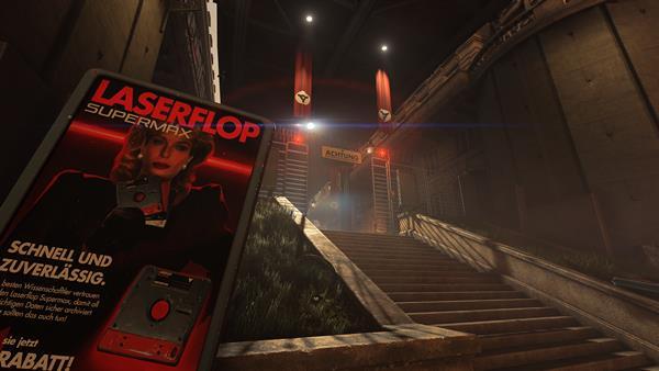 Wolfenstein Youngblood Bild 2
