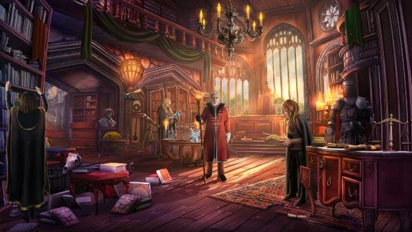 Queens Quest 3 Bild 2
