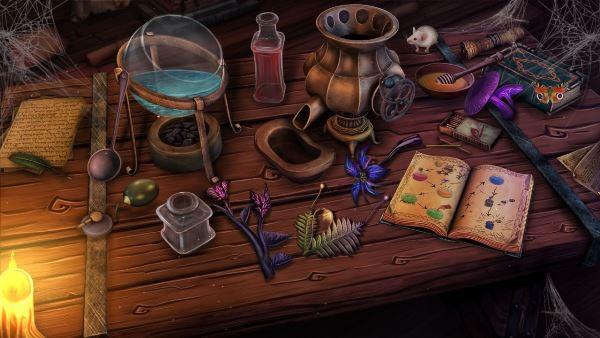 Queens Quest 3 Bild 3