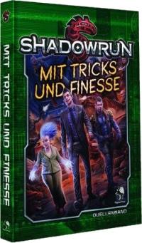 Rollenspiel Cover