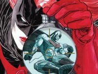 Batman – Detective Comics #6: Der tiefe Fall der Batmen