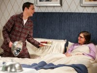 The Big Bang Theory – die komplette 12. Staffel
