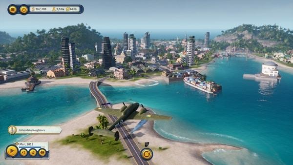 Tropico 6 Bild 3