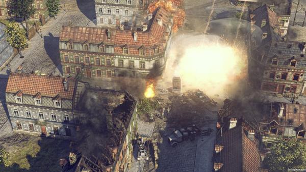 Sudden Strike 4 Bild 1