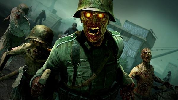 Zombie Army 4 Bild 1