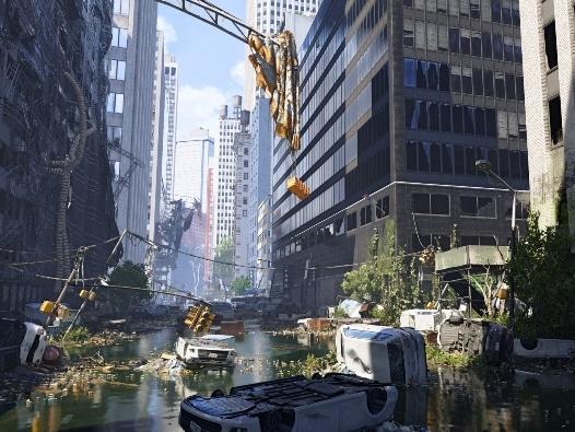 Die Warlords von New York