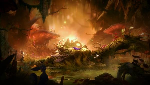 Ori and the Will of the Wisps Bild 3
