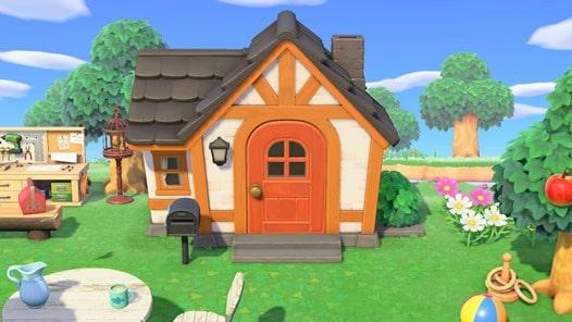 Animal Crossing New Horizons Bild 1