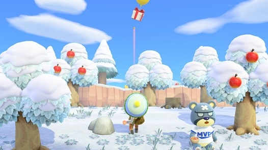 Animal Crossing New Horizons Bild 2