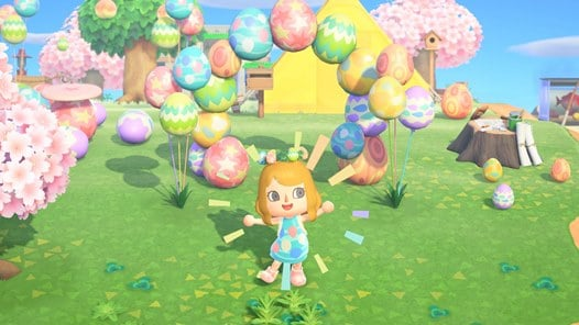 Animal Crossing New Horizons Bild 3