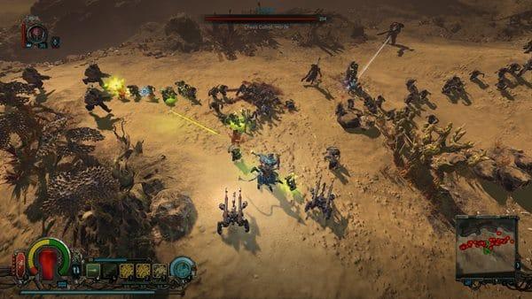 Warhammer 40k Prophecy Bild 2