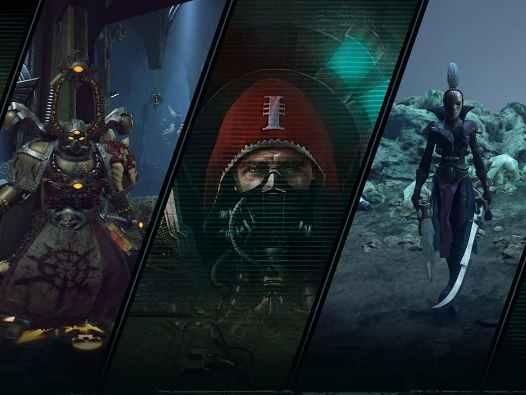 Warhammer 40k Prophecy