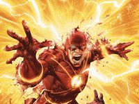 Flash #13: Der Tod und die Speed Force