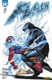 Flash #13: Der Tod und die Speed Force
