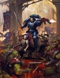 Wrath und Glory Grundregeln Bild 2