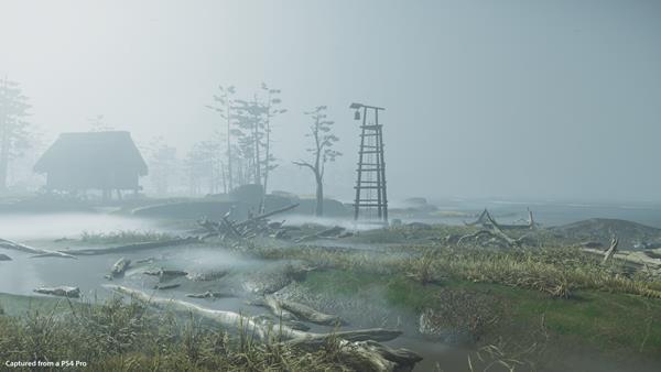 Ghost of Tsushima Bild 2