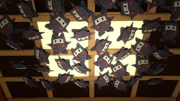 Paper Mario The Origami King Bild 3