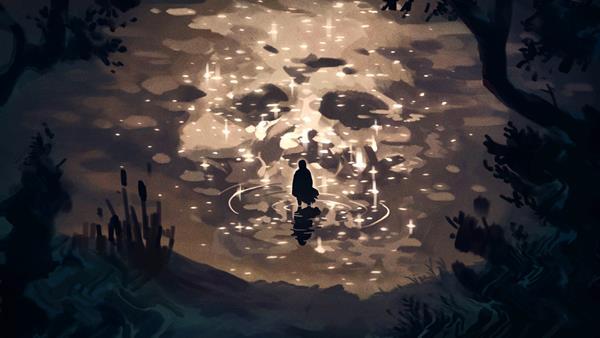 The Wanderer Bild 3