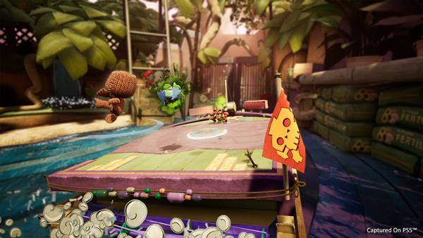 Sackboy A Big Adventure Bild 3