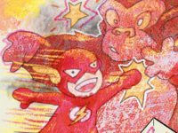 Flash #15: Die Legende von Flash